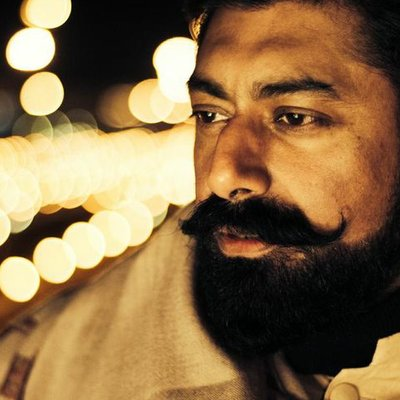 Talvin Singh | Social Profile