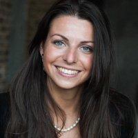 Olga Andrienko   Social Profile