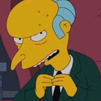 Mr. Burns | Social Profile