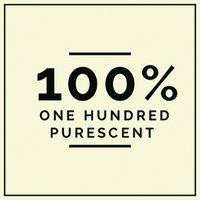 100Purescent | Social Profile