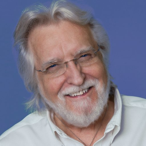 Neale Donald Walsch Social Profile