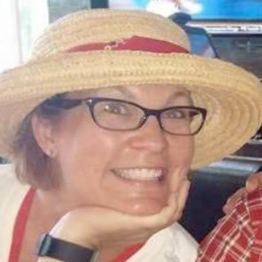 Susan B  | Social Profile