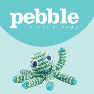 Pebble | Social Profile