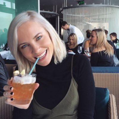 Sara Bray | Social Profile