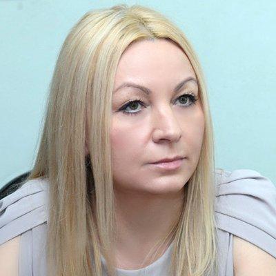 Татьяна Курдова (@Tatyana_Kurdova)