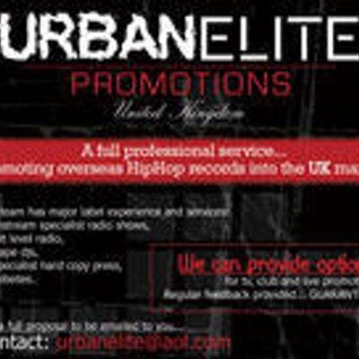 Urban Elite PR | Social Profile