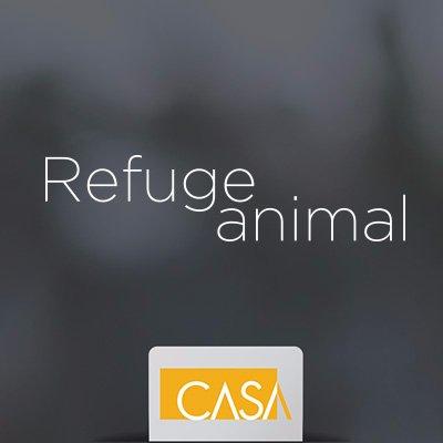 Refuge animal