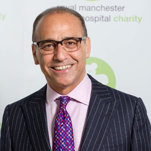 Theo Paphitis Social Profile