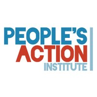 People's Action Inst | Social Profile