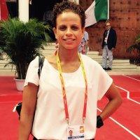 joanna hayes | Social Profile