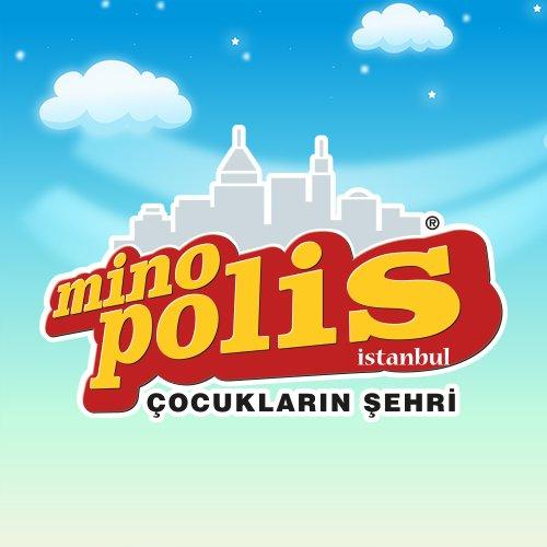 Minopolis İstanbul  Twitter Hesabı Profil Fotoğrafı