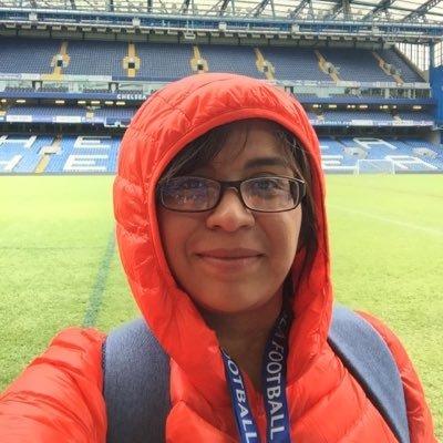 Karla Campos | Social Profile