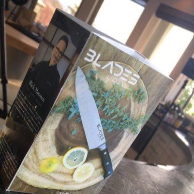 Chef Rick Moonen Social Profile