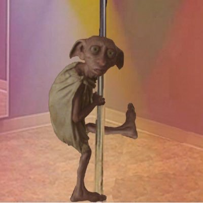Dobby the House Elf Social Profile