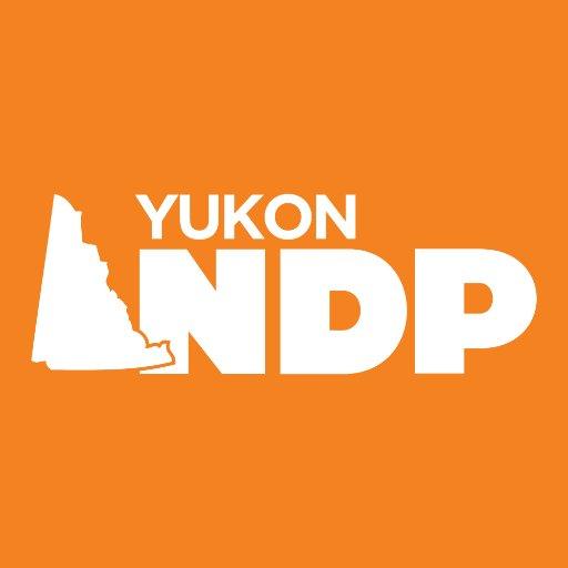 Yukon NDP