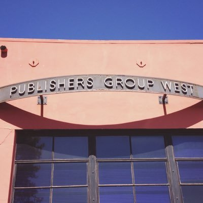 PublishersGroupWest | Social Profile