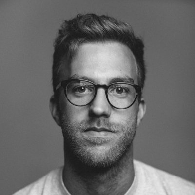Jonathan Cherry | Social Profile
