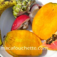 Macafouchette | Social Profile