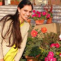 Tanushree Bishnoi | Social Profile