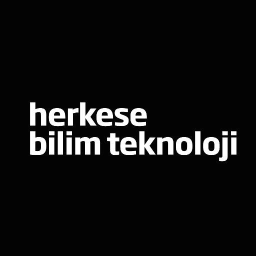 Herkese Bilim Teknoloji's Twitter Profile Picture
