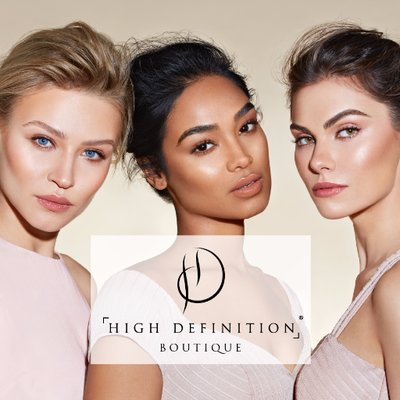 HD Beauty Boutique