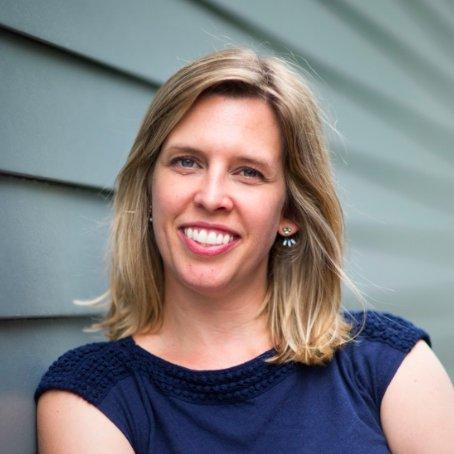 Katie Boehret Social Profile
