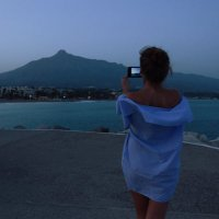 sonia heifitz | Social Profile