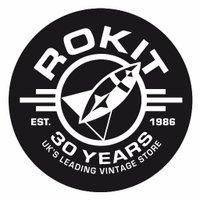 Rokit | Social Profile