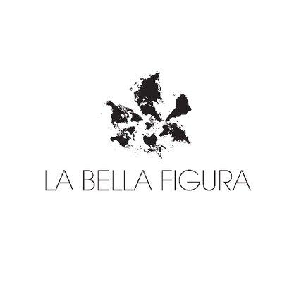 La Bella Figura | Social Profile
