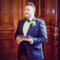 Graham Carr | Social Profile