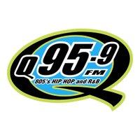 KCAQ Q95.9 FM | Social Profile
