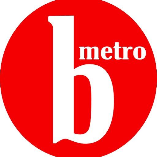 B-Metro Magazine Social Profile