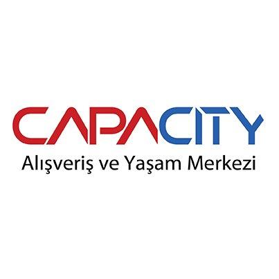 Capacity AVM  Twitter Hesabı Profil Fotoğrafı
