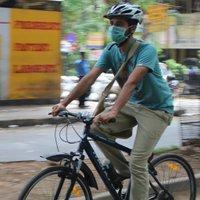 Arun Ganesh | Social Profile