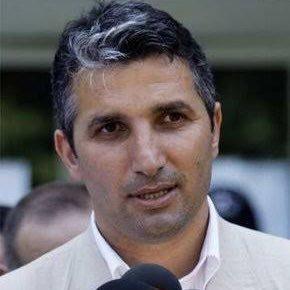 Nedim Şener  Twitter Hesabı Profil Fotoğrafı