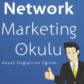 Network Marketing  Twitter Hesabı Profil Fotoğrafı
