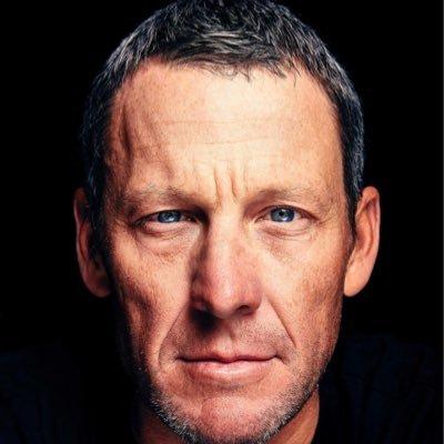 Lance Armstrong Social Profile