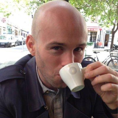 Nicholas Veevers | Social Profile