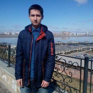 Дамир Гареев | Social Profile