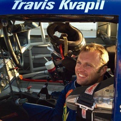 Travis Kvapil Social Profile
