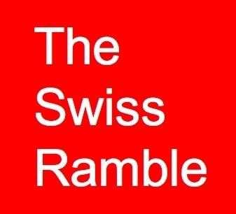 Swiss Ramble Social Profile