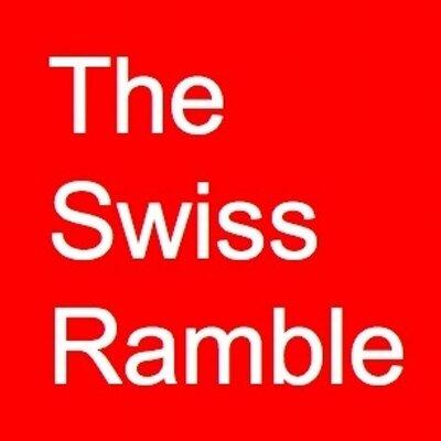 Swiss Ramble | Social Profile
