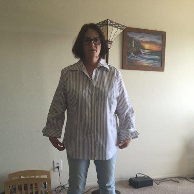 Kathy Jones Social Profile