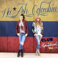 HaAshColombia | Social Profile