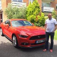 Steve Grant | Social Profile
