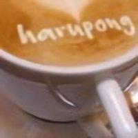 harupong | Social Profile