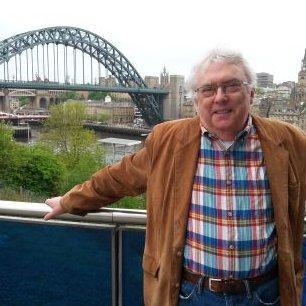 Tony Hatfield | Social Profile