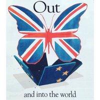 Adieu to EU! 52% | Social Profile