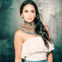 Zuraida Jardine | Social Profile