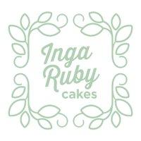 Inga Ruby Cakes | Social Profile